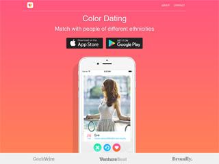 Visit Color Dating App