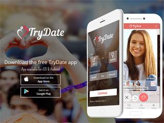 Visit TryDate App