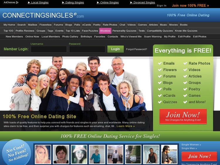 100 free divorced dating sites