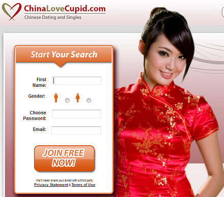 chinalovecupid login