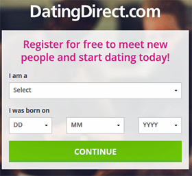 Dating direct user reviews