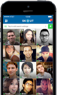 skout users