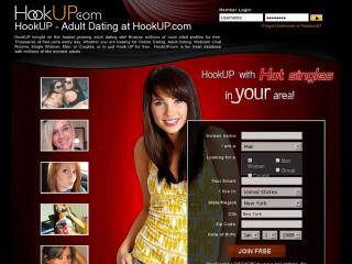 t HookUp