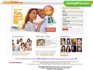 t SinglesNet.com