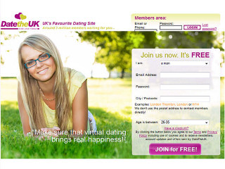 Visit DatetheUK