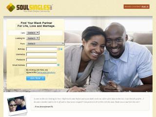 Visit SoulSingles
