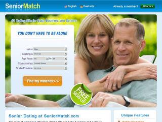 t SeniorMatch