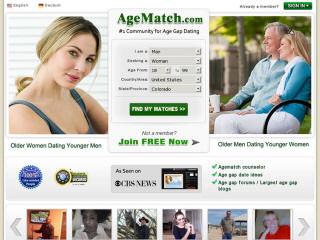 Visit AgeMatch