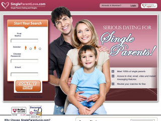 Visit SingleParentLove