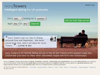 Visit IvoryTowers