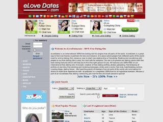 Visit eLove Dates