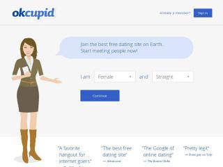 t OKCupid