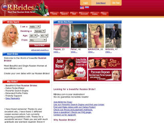 t RBrides.com