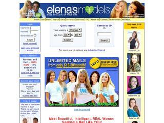t Elenas Models
