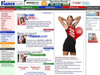 Visit Fiance.com