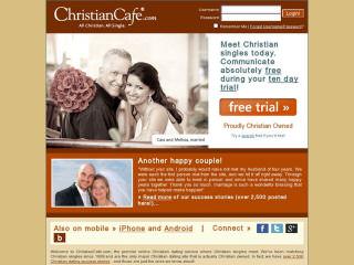 Visit ChristianCafe