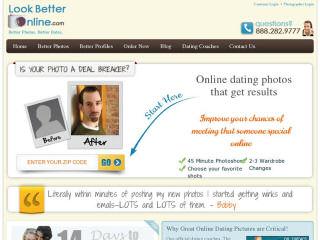 Visit LookBetterOnline