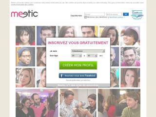Visit Meetic.fr