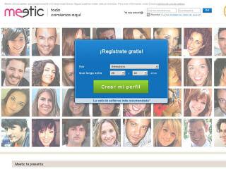 Visit Meetic.es