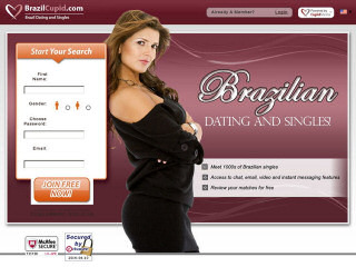 t BrazilCupid