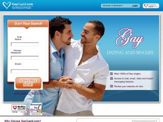 Visit GayCupid