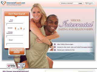 Visit InterracialCupid