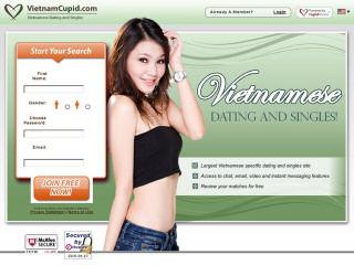 Visit VietnamCupid