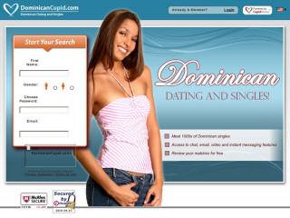 Visit Dominican Cupid