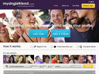 Visit MySingleFriend