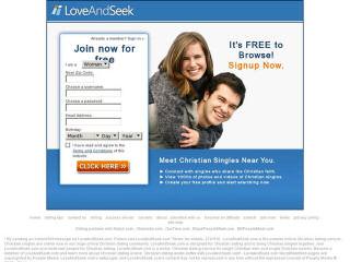 t LoveandSeek.com
