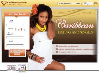 t CaribbeanCupid