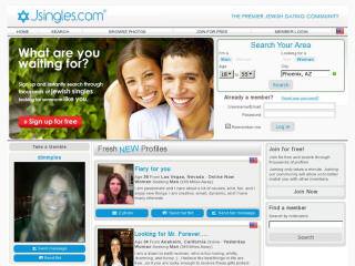 Visit JSingles.com