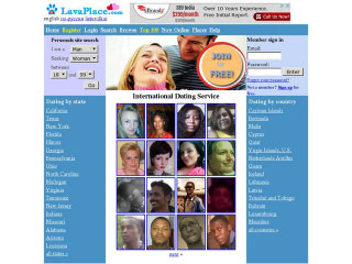 lavaplace dating