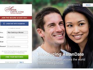 Visit AsianDate