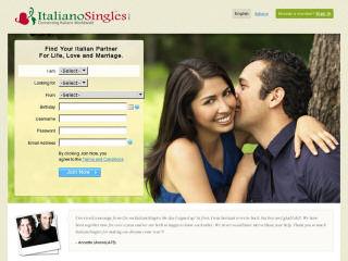 t Italiano Singles
