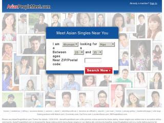 Visit Asian People Meet