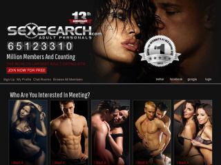 Visit SexSearch.com