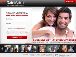 Visit DateMatch.com