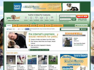 Visit YouPet.com