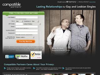 Visit Compatible Partners