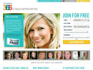 Visit Singles365.com