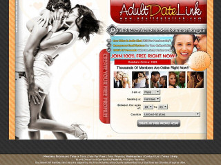 t Adult Datelink