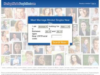 Visit Marriage People