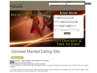 t MarriedSecrets.com