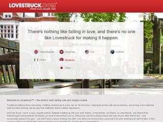 Visit Lovestruck.com
