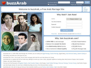 Visit BuzzArab