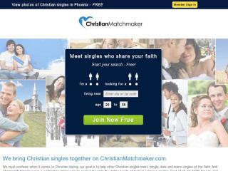 Visit Christian Matchmaker