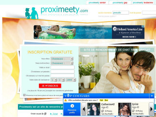 Visit Proximeety
