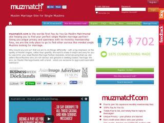 Visit Muzmatch