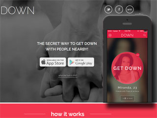 Visit Down Dating